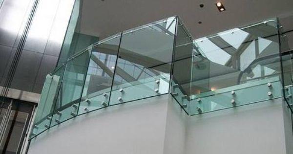 Baranda estructural dialum cristales especiales para - Cristales para balcones ...